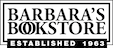 BARBARA\'S BOOKSTORE