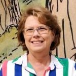 Sharon Callaghan
